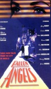 Fallen Angels - A Inocência Perdida  - Poster / Capa / Cartaz - Oficial 2