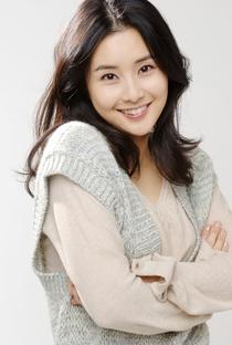 Choi Jung Yoon - Poster / Capa / Cartaz - Oficial 1
