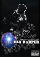 Ben Harper Live at the Hollywood Bowl (Ben Harper & the Innocent Criminals: Live at the Hollywood Bowl)