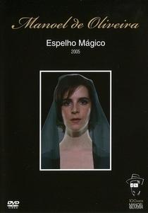 Espelho Mágico - Poster / Capa / Cartaz - Oficial 3