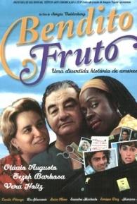 Bendito Fruto - Poster / Capa / Cartaz - Oficial 1