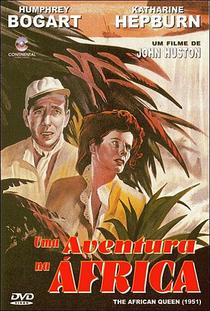 Uma Aventura na África - Poster / Capa / Cartaz - Oficial 13