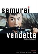 Samurai Vendetta (Hakuôki)