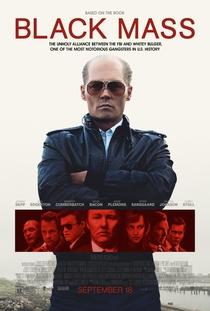 Aliança do Crime - Poster / Capa / Cartaz - Oficial 1