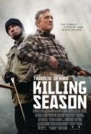 Temporada de Caça (Killing Season)