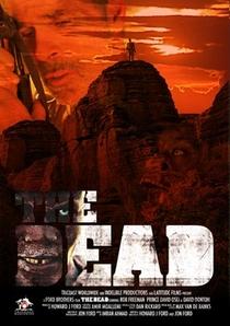 Os Mortos - Poster / Capa / Cartaz - Oficial 4