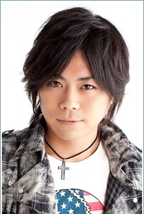 Daisuke Namikawa - Poster / Capa / Cartaz - Oficial 1