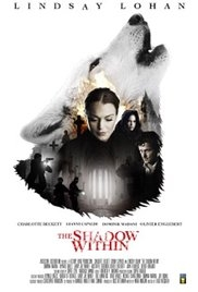 The Shadow Within - Poster / Capa / Cartaz - Oficial 1