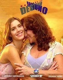 Senhora do Destino - Poster / Capa / Cartaz - Oficial 1