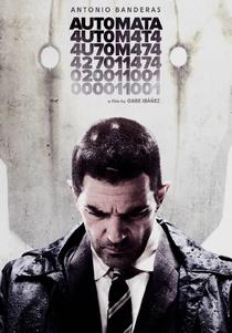 Agente do Futuro - Poster / Capa / Cartaz - Oficial 5