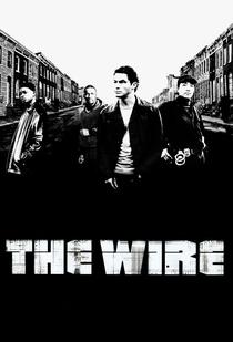 The Wire (1ª Temporada) - Poster / Capa / Cartaz - Oficial 3