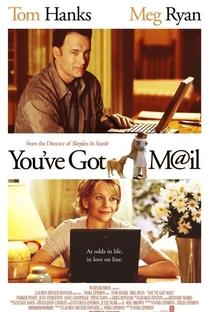 Mens@gem para Você - Poster / Capa / Cartaz - Oficial 1