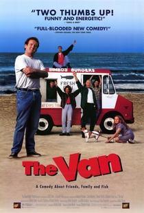 A Van - Poster / Capa / Cartaz - Oficial 1