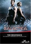 Battlestar Galactica - A Resistência (Battlestar Galactica - The Resistance)