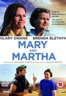 Mary e Martha: Unidas pela Esperança