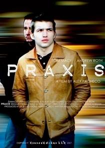 Praxis - Poster / Capa / Cartaz - Oficial 1