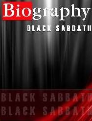 Biography Channel: Black Sabbath - Poster / Capa / Cartaz - Oficial 1