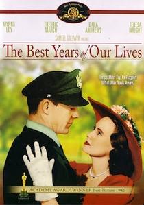 Os Melhores Anos de Nossa Vida - Poster / Capa / Cartaz - Oficial 4