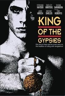 Rei dos Ciganos - Poster / Capa / Cartaz - Oficial 1