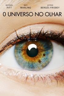 O Universo No Olhar - Poster / Capa / Cartaz - Oficial 3