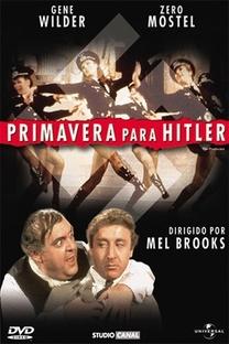 Primavera Para Hitler - Poster / Capa / Cartaz - Oficial 5