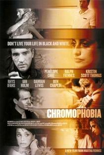Chromophobia - Poster / Capa / Cartaz - Oficial 1