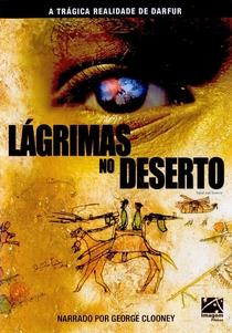 Lágrimas no Deserto - Poster / Capa / Cartaz - Oficial 2