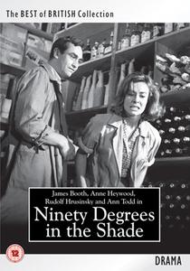 Ninety Degrees in the Shade - Poster / Capa / Cartaz - Oficial 1
