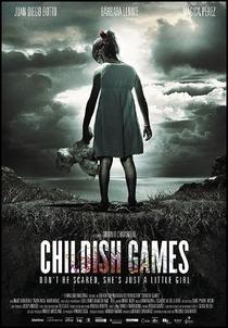 Jogos Infantis - Poster / Capa / Cartaz - Oficial 1