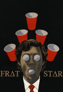 Frat Star - Poster / Capa / Cartaz - Oficial 1