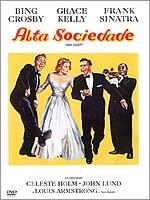 Alta Sociedade - Poster / Capa / Cartaz - Oficial 2
