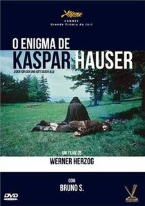 O Enigma de Kaspar Hauser - Poster / Capa / Cartaz - Oficial 14