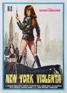New York Violenta (The Black Alley Cats)
