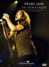 Pearl Jam In Santiago - Poster / Capa / Cartaz - Oficial 1