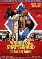 O Vale da Morte (Winnetou und Shatterhand im Tal der Toten)