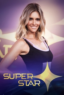 SuperStar (3ª temporada) - Poster / Capa / Cartaz - Oficial 1