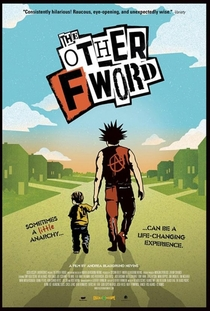 The Other F Word - Poster / Capa / Cartaz - Oficial 1