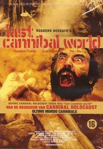 O Último Mundo dos Canibais - Poster / Capa / Cartaz - Oficial 12
