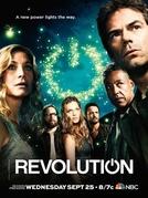 Revolução (2ª Temporada) (Revolution (Season 2))