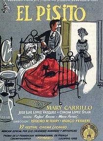 O Apartamento - Poster / Capa / Cartaz - Oficial 1