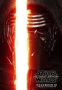 Star Wars: O Despertar da Força - Poster / Capa / Cartaz - Oficial 11