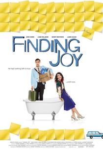 Encontro Com Joy - Poster / Capa / Cartaz - Oficial 1