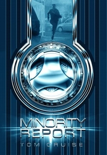 Minority Report - A Nova Lei - Poster / Capa / Cartaz - Oficial 8