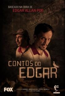Contos do Edgar (1ª Temporada) - Poster / Capa / Cartaz - Oficial 1