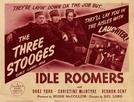 Recados e apatetados (Idle roomers)