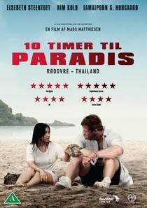 10 Horas Até o Paraíso - Poster / Capa / Cartaz - Oficial 3