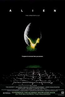 Alien: O Oitavo Passageiro - Poster / Capa / Cartaz - Oficial 21