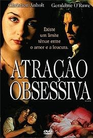 Atração Obsessiva - Poster / Capa / Cartaz - Oficial 1