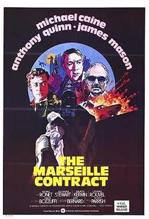 Contrato com Marselha - Poster / Capa / Cartaz - Oficial 1