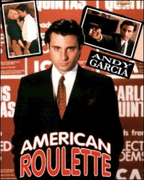 Roleta Americana - Poster / Capa / Cartaz - Oficial 1